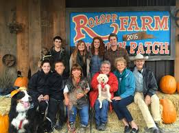 Roloffs Pumpkin Patch In Hillsboro Or by How Big Is Roloff Farms Get The Answer In Touch Weekly