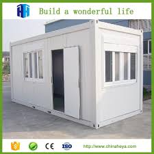 104 Pre Built Container Homes Direct Supply From Source Factory Built Modern Living Home House Price Quality Fab House Supplier