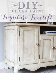 Idyllic Diy Chalk Table Diy Chalk Paint How To Refinish Cheap