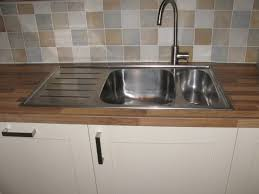 Ikea Double Sink Kitchen Cabinet by Ikea Kitchens Fitted Kitchens Interior Design Ideas Small Space Gray
