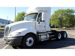 100 Star Truck Rental 2009 INTERNATIONAL PROSTAR Grand Rapids MI 5002220542