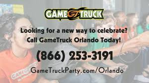 Curing Birthday Party Blues | GameTruck Orlando - YouTube The Gluten Dairyfree Review Blog January 2016 Orlando Monster Jam Team Scream Racing Camo Theme Birthday Cake For Laser Tag Video Game Truck This Game Sucks Apb Reloaded Youtube Best Birthday Party Idea In Celebration And Sunrail Runs Late Wednesday Night Last Ocsc Weeknight Home Gametruck Atlanta North Games Lasertag Watertag Hallelujah Night 2017 Mt Pleasant Church Rolling Station Pennsylvania Yelp Curing Blues
