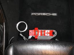 Fire Extinguisher Mounting Height Code by Fire Extinguishers Mounts Rennlist Porsche Discussion Forums