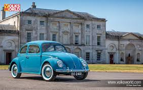 VW Feature Cars And Wallpaper – Volks World