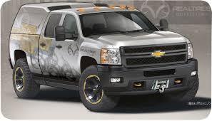 2011 SEMA: Chevrolet Silverado 2500 HD Realtree Concept Camo Truck Wraps Vehicle Realtree Graphics Tailgate Film Camowraps Wrap Accsories Zilla Dave Marcis Team Chevrolet Silverado By Steven Merzlak Accent 12 X 28 Camowraps The Most Exciting Special Edition Chevy Pickups For 2016 Jenn On F1 And Ford 2012 Hd Sema 2011 Motor Trend Unveils Camoheavy Bone Collector Airbedz Original Bed Air Mattress Concept Speeddoctornet