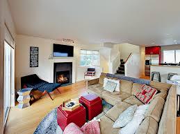 100 Urban Retreat Furniture ValueTHE Seattle House Modern Airy