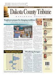 01 28 2010 dakota county tribune business weekly by dakota