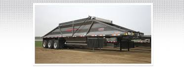 100 Tri Axle Heavy Haul Trucks For Sale Edmonton Trailer S Leasing Ltd Transport Trailers