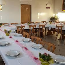 restaurant warmuth restaurant in zeil am