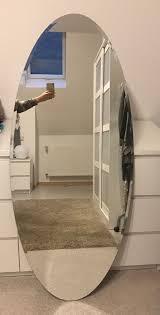 spiegel oval wandspiegel kolja ikea in 77767