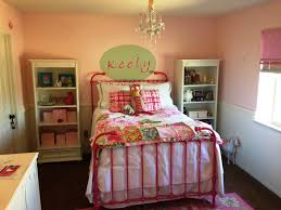 Girly DIY Bedroom Decorating Ideas For Teens Engaging Girl Decoration Using