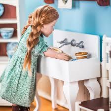 Dollhouse Furniture Infant Bed Room Set Toys For Doll Alexnldcom