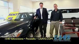 U-Save Car & Truck Rentals - YouTube U Save Car Truck Rental Columbia Youtube 2015 Travel Guide To Florida By Markintoshdesign Issuu Usave Home Facebook Capps And Van Auto 400 E Broadway Gallatin Tn 37066 Ypcom Motor City Buick Gmc Is A Bakersfield Dealer New 10 Imperial Valley Calexico 1800 Cartitle Collision Mechanical Service In Norwalk Bellevue Willard Franchise Application Insurance Usave Car Truck Rental Frederick 4k Uhd Nissan Evalia Nv200 Diesel 9500 Eur Cargr