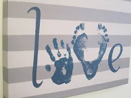This Can Be Turned Into A Great Diy Mothers Day Gift Idea Get Blank Canvas Decopauge Black And White Pictures Of Children Grandchildren Use