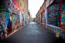 2017 clarion alley block party 11 hours of live music mural