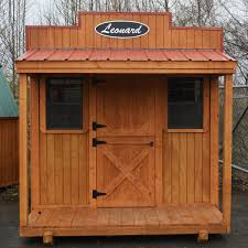 Children's Wooden Playhouses & Forts | Leonard Buildings & Truck ... Leonard Buildings Truck Accsories New Bern Nc Storage Sheds And Covers Bed 110 Dog Houses Condos Playhouses Facebook Utility Carport Bennett Utility Carport Sheds Kaliman Has Been Acquired By Home Yorktown Va Vinyl 10 X 7