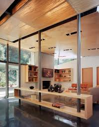 100 Griffin Enright Architects Benedict Canyon Residence By