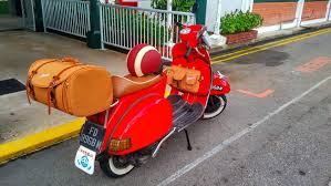 Official VESPA Thread For New Riders Archive