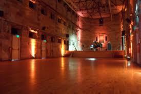 Sydney Industrial Wedding Venues