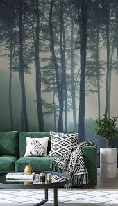 Wallpaper Interior Design Amp Art Grand Wall Paper 9 On Home Ideas Images Teal Surprising 10
