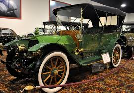 Just A Car Guy: The Wonderful Variety Of Brass Era Cars At The ...