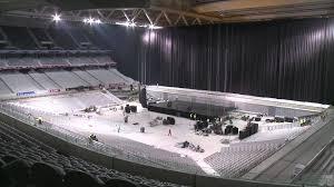 salle de concert lille aréna grand stade mauroy