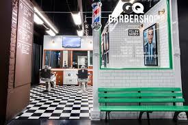 gq and fellow barber barbershop brooklyn new york retail