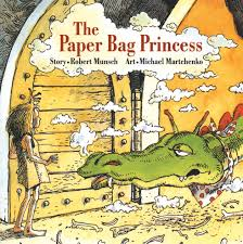 When Prince Ronald Gets Abducted By A Fierce Dragon Princess Elizabeth Uses Her Smarts To