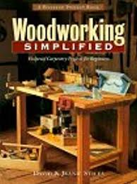 woodworking for the serious beginner pamela philpott jones paul