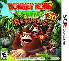 Final Fantasy Theatrhythm Curtain Call Cia by Donkey Kong Country Returns 3d 3ds Box Donkey Kong Games