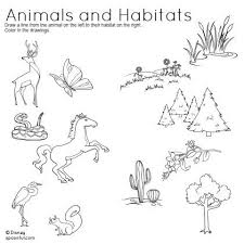 Fill In The Blanks For 10 Farm Animal Homes
