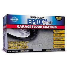 Rustoleum Garage Floor Coating Kit Instructions by Best Rustoleum Garage Floor Coating Kit For Good Result Home