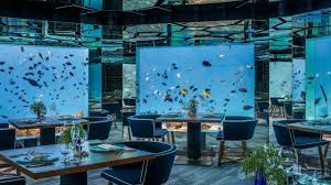 104 The Water Discus Underwater Hotel 5 Unforgettable S Booking Com