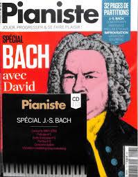 Abonnement Pianiste InfoPresse