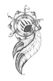 Dreamcatcher Tattoo Design Ideas And Sketch