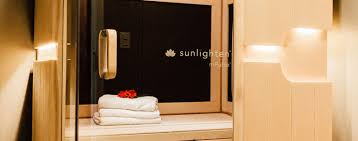 sunlighten far nir infrared sauna
