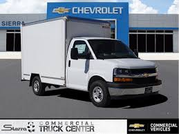 100 Sierra Truck And Van New 2018 Chevrolet Express 3500 Cutaway For Sale In Monrovia CA