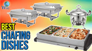 Top 10 Chafing Dishes Of 2018