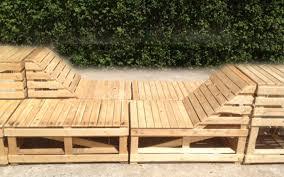 chaise longue palette chaise longue palette bois 7 chaise longue en palette plan et