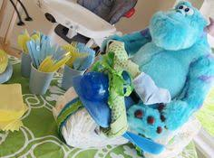 Monsters Inc Baby Bedding by Baby Shower Photography By Ineslynn Photography In The Miami Fl