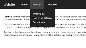 Pure CSS Dropdown Navigation Bar (Improved) - YouTube Bootstrap Blue Template Fixed Sidebar Header Inowxpmid9 How To Make A Responsive And Fixed Navbar Using Html Css Code Quick Tip Code Scrolling Navigation Bar The Most Popular Html Css Js Framework In The World Helpdocs Support Fding Selectors From Your Browser Javascript Menu Navigation Stack Sticky Header Visible When Scrolling On Mobile Es En Floating Top Css Jquery Menu Lawrahetcom Html Aligning Menus In Html5 Metronav Metro Ver By Sohn Codecanyon 15 Cool Rainbow Chocolates