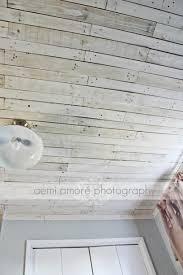 Trendy White Washed Wood Ceiling Whitewash Wooden HBM Blog