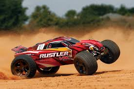 Traxxas Rustler VXL Brushless W/ 3S 11.1V LiPo Battery & Charger ... 16 Xmaxx 4wd Monster Truck Brushless Rtr With Tsm Red Rizonhobby Traxxas Dude Perfect Rc Edition Nitro Slash Ripit Cars Trucks The 5 Best In 2019 Which One Is For You Luxurino Adventures Unboxing A 4x4 Fox 24ghz 110 Hail To The King Baby Reviews Buyers Guide 2wd Race Replica Hobby Pro Buy Now Pay Later Unlimited Desert Racer Udr 6s Electric Stampede 4x4 Vxl Blue Erevo Best Allround Car Money Can Buy Wvxl8s