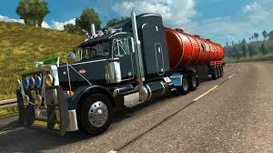 PETERBILT 378 V20 128 130 ETS2 Mods Euro Truck Simulator - Peterbilt ...