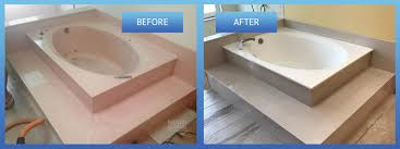 Tub Refinishing Miami Fl by 11 Bathtub Reglazing Miami Fl Before Amp After Gallery