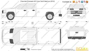 The-Blueprints.com - Vector Drawing - Chevrolet Silverado HD Crew ... Pickup Truck Bed Style Terminology Stepside Fleetside 2014 Chevrolet Silverado High Country 4x4 First Test Trend Uws Alinum Single Lid Crossover Tool Box Trifold Solid Hard Tonneau Cover Jr 0716 Toyota Tundra Theblueprintscom Vector Drawing Extended Cab Tacoma Truckbedsizescom Sierra 1500 Dybookpage165jpg Crew Amazoncom Premium 19882006 Decked Chevy 2017 Storage System