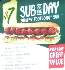 Subway January Deals / Childrens Place Coupon Printable Subway Singapore Guest Appreciation Day Buy 1 Get Free Promotion 2 Coupon Print Whosale Coupons Metro Sushi Deals San Diego Coupons On Phone Online Sale Dominos 1for1 Pizza And Other Promotions Aug 2019 Subway Usa Banners May 25 Off Quip Coupon Codes Top August Deals Redskins Joann Fabrics Text Canada December 2018 Michaels Naimo Deal Hungry Jacks Vouchers Valid Until Frugal Feeds Free 6 Sub With 30oz Drink Purchase Sign Up For