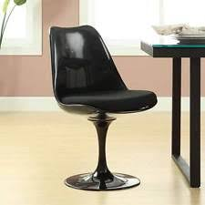 Chromcraft Chair Cushion Replacements by Swivel Dining Chairs Ebay