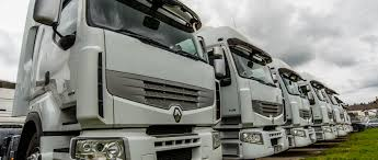 Trucks | Close Brothers Vehicle Hire