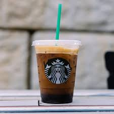 1 Starbucks DoubleshotR On Ice